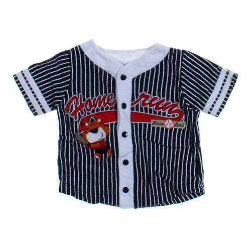 Okie Dokie Shirt in size 6 mo at up to 95% Off - Swap.com
