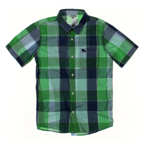 Old Navy Shirt in size 14 at up to 95% Off - Swap.com