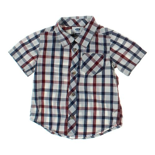 Old Navy Shirt in size 18 mo at up to 95% Off - Swap.com