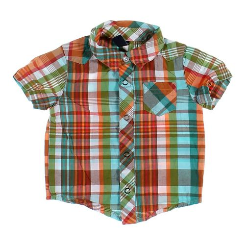 Old Navy Shirt in size 6 mo at up to 95% Off - Swap.com
