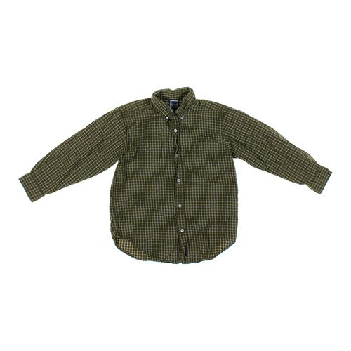 Old Navy Shirt in size 8 at up to 95% Off - Swap.com