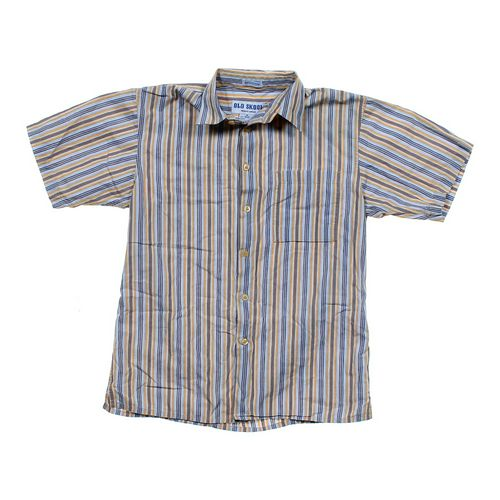 Old Skool Shirt in size 10 at up to 95% Off - Swap.com