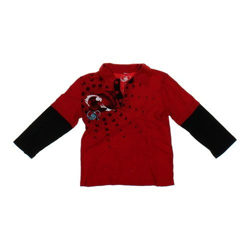 Op Shirt in size 4/4T at up to 95% Off - Swap.com