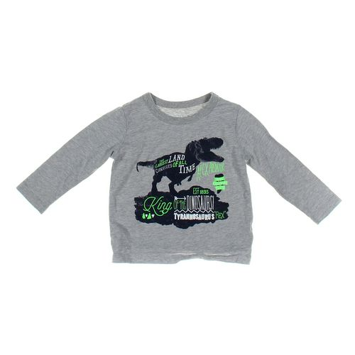 OshKosh B'gosh Shirt in size 12 mo at up to 95% Off - Swap.com
