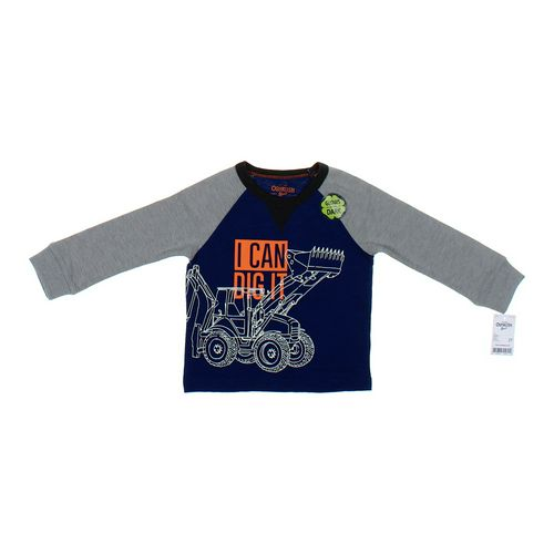 OshKosh B'gosh Shirt in size 2/2T at up to 95% Off - Swap.com