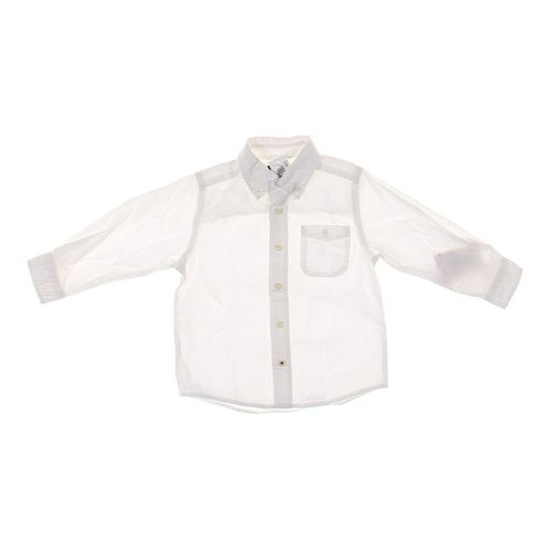 OshKosh B'gosh Shirt in size 3/3T at up to 95% Off - Swap.com