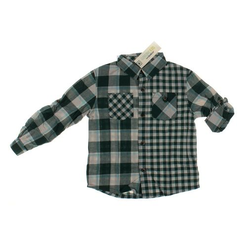 OshKosh B'gosh Shirt in size 6 at up to 95% Off - Swap.com