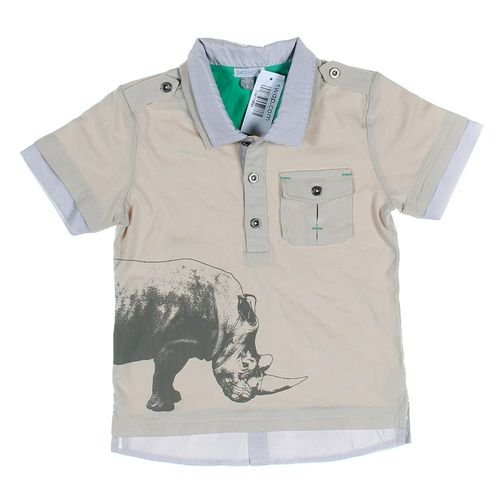 Petit Lem Shirt in size 5/5T at up to 95% Off - Swap.com