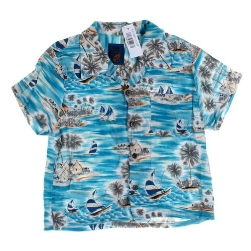 PINEAPPLE CONNECTION Shirt in size 6 at up to 95% Off - Swap.com