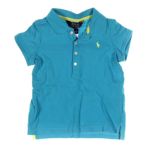Polo by Ralph Lauren Shirt in size 4/4T at up to 95% Off - Swap.com