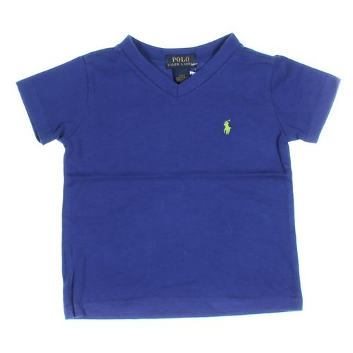 Polo Ralph Lauren Shirt in size 2/2T at up to 95% Off - Swap.com
