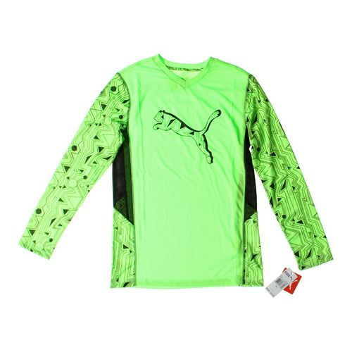 Puma Shirt in size 18 at up to 95% Off - Swap.com