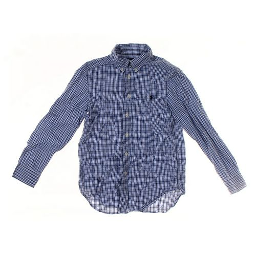 Ralph Lauren Shirt in size 10 at up to 95% Off - Swap.com