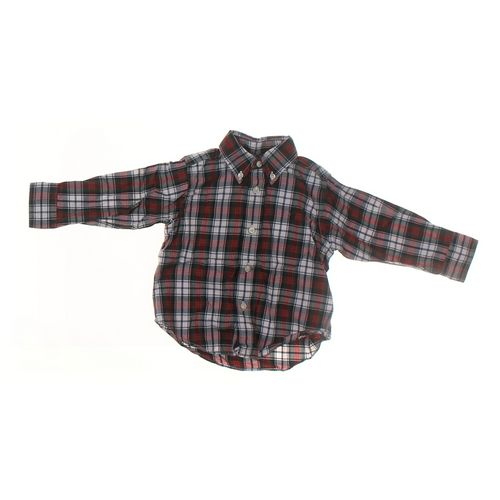 Ralph Lauren Shirt in size 12 mo at up to 95% Off - Swap.com