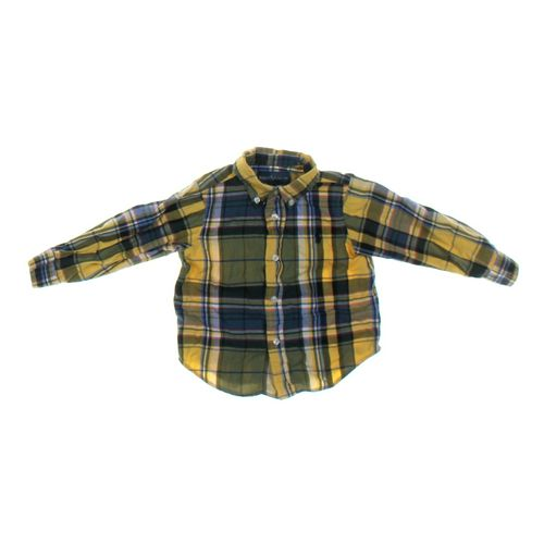 Ralph Lauren Shirt in size 18 mo at up to 95% Off - Swap.com
