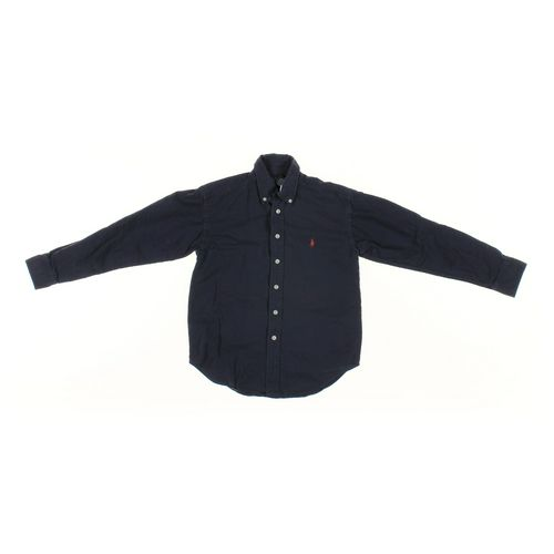 Ralph Lauren Shirt in size 8 at up to 95% Off - Swap.com