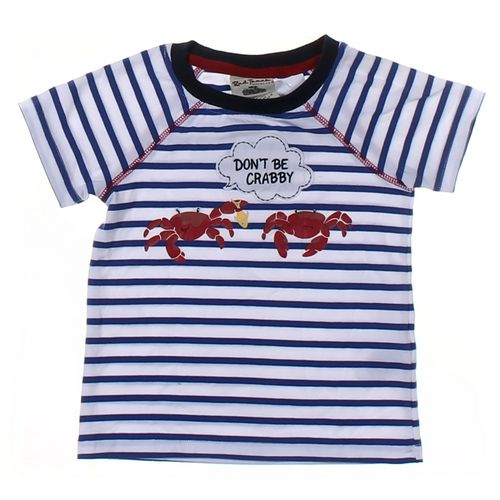 Red Truck Shirt in size 24 mo at up to 95% Off - Swap.com