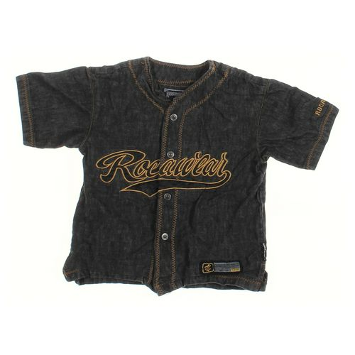 Rocawear Shirt in size 3/3T at up to 95% Off - Swap.com