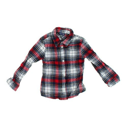 Rugged Bear Shirt in size 5/5T at up to 95% Off - Swap.com