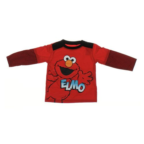 Sesame Street Shirt in size 4/4T at up to 95% Off - Swap.com
