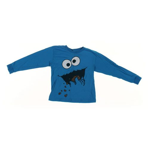 Sesame Street Shirt in size 8 at up to 95% Off - Swap.com
