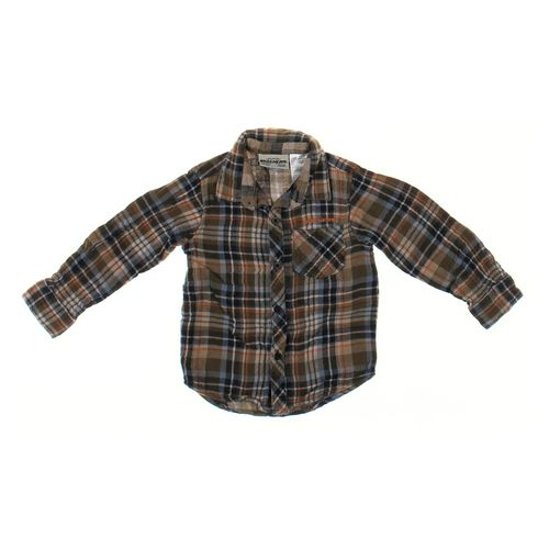 Skechers Shirt in size 4/4T at up to 95% Off - Swap.com
