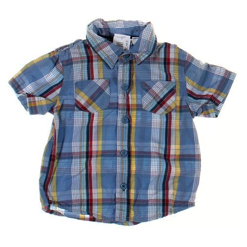 Sonoma Shirt in size 18 mo at up to 95% Off - Swap.com