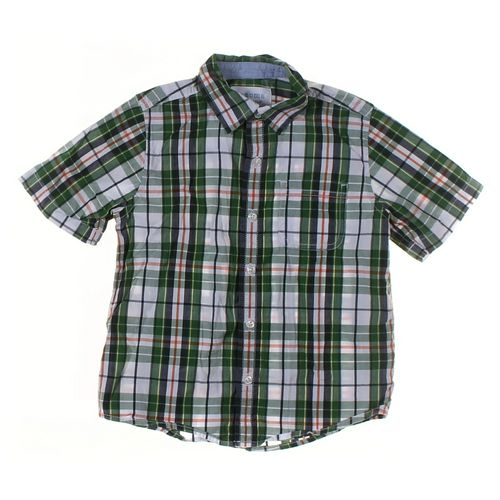 Sonoma Shirt in size 7 at up to 95% Off - Swap.com