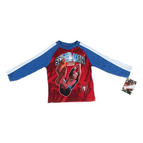 Spider-Man Shirt in size 3/3T at up to 95% Off - Swap.com