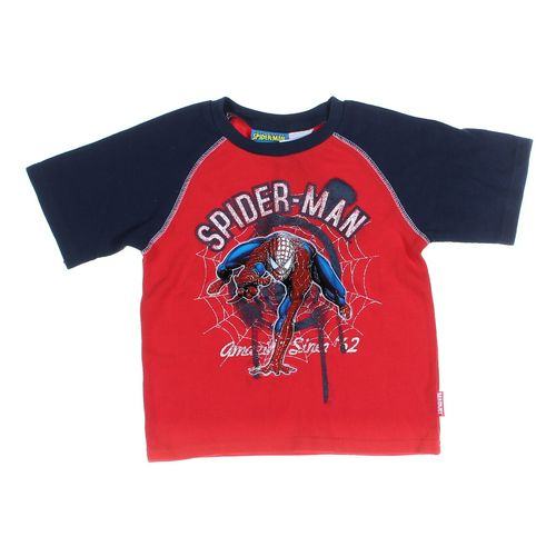 Spider-Man Shirt in size 7 at up to 95% Off - Swap.com
