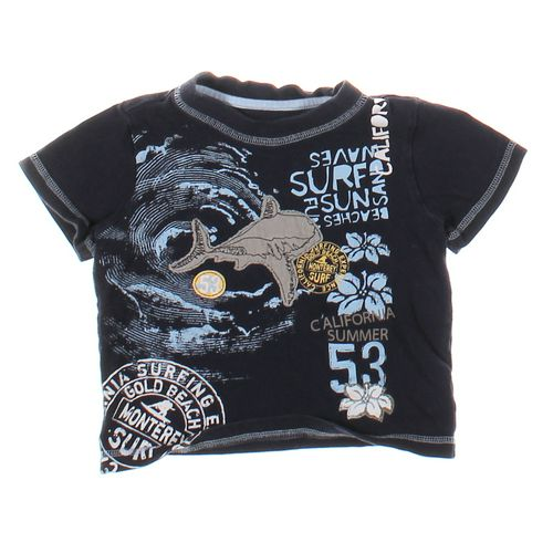 Sprockets Shirt in size 2/2T at up to 95% Off - Swap.com