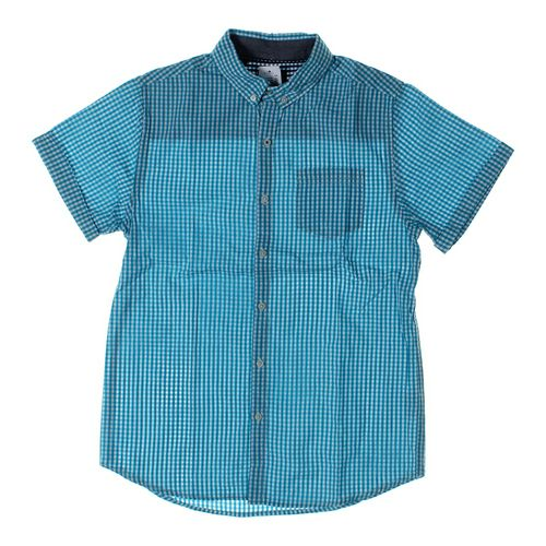 Steel & Jelly Shirt in size 14 at up to 95% Off - Swap.com