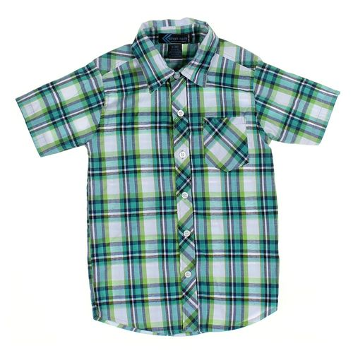 Street Rules Clothing Shirt in size 5/5T at up to 95% Off - Swap.com