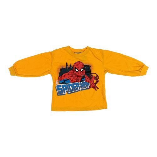 The Amazing Spider-Man Shirt in size 4/4T at up to 95% Off - Swap.com