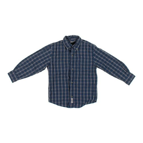 the Arizona Jean company Shirt in size 7 at up to 95% Off - Swap.com