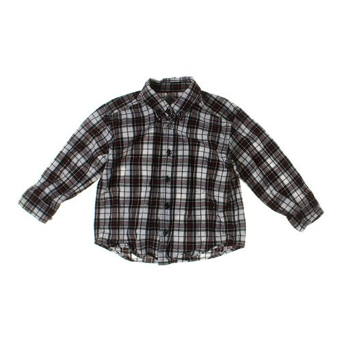 The Children's Place Shirt in size 24 mo at up to 95% Off - Swap.com