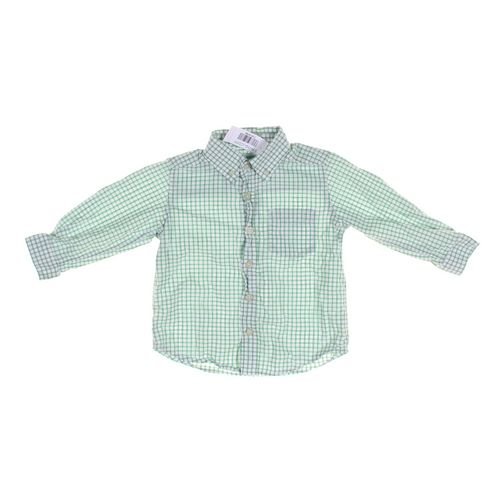 The Children's Place Shirt in size 3/3T at up to 95% Off - Swap.com
