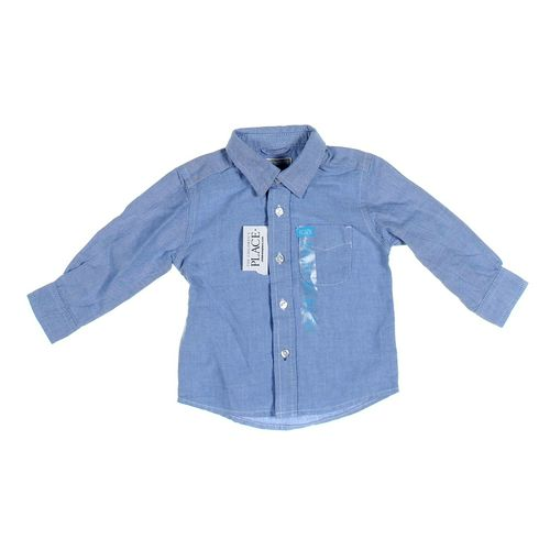 The Children's Place Shirt in size 9 mo at up to 95% Off - Swap.com
