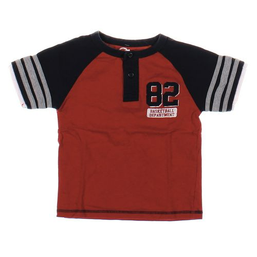 The Kids Source Shirt in size 4/4T at up to 95% Off - Swap.com