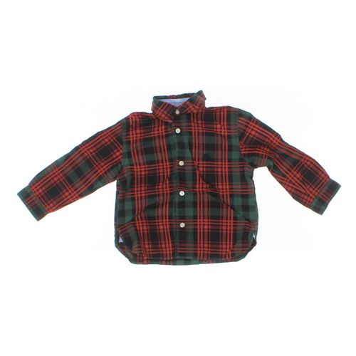 Tommy Hilfiger Shirt in size 18 mo at up to 95% Off - Swap.com
