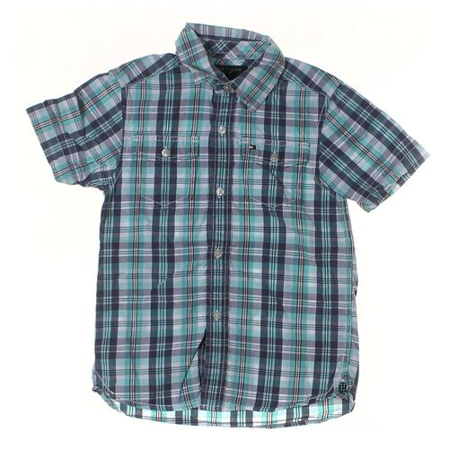 Tommy Hilfiger Shirt in size 4/4T at up to 95% Off - Swap.com