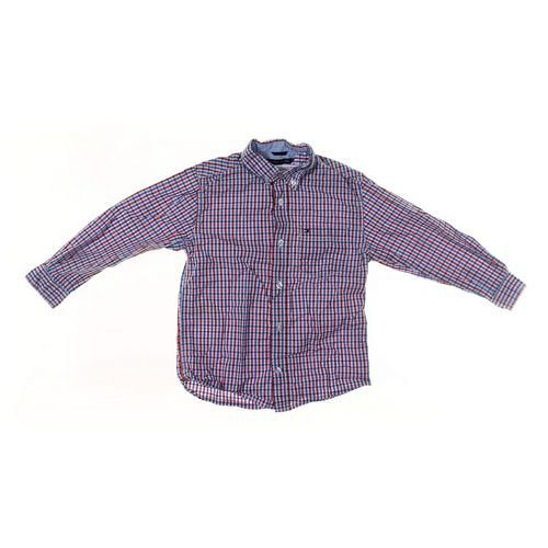 Tommy Hilfiger Shirt in size 6 at up to 95% Off - Swap.com
