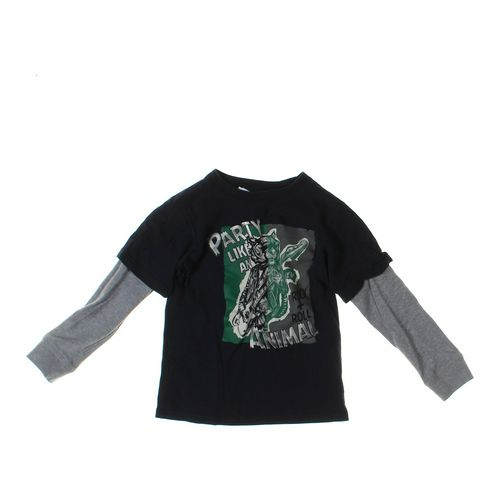 Toughskins Shirt in size 5/5T at up to 95% Off - Swap.com