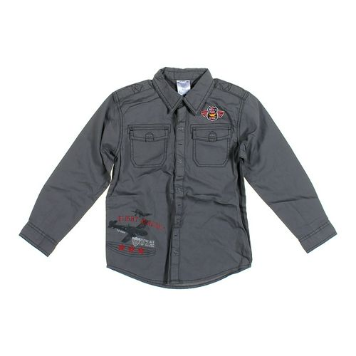 Toughskins Shirt in size 7 at up to 95% Off - Swap.com