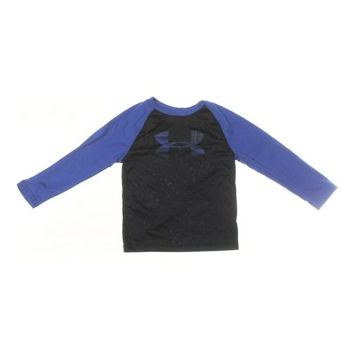 Under Armour Shirt in size 5/5T at up to 95% Off - Swap.com
