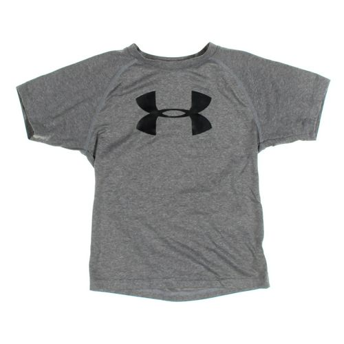 Under Armour Shirt in size 6 at up to 95% Off - Swap.com