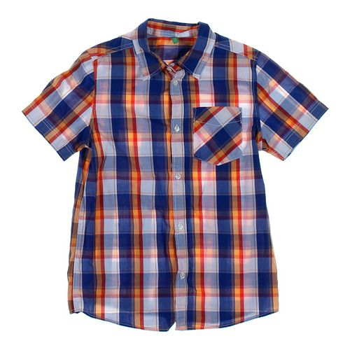 Untied Shirt in size 8 at up to 95% Off - Swap.com