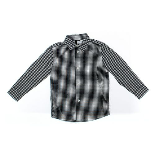 Van Heusen Shirt in size 4/4T at up to 95% Off - Swap.com