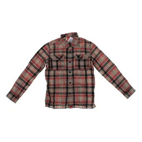 Vans Shirt in size 8 at up to 95% Off - Swap.com