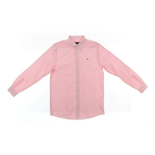 Vineyard Vines Shirt in size 18 at up to 95% Off - Swap.com